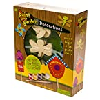 Paint Your Garden Decorations Kit