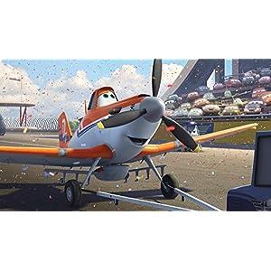 Planes [Combo Blu-ray 3D + Blu-ray + DVD]