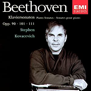 Beethoven;Sons.27,28,32.