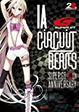 CIRCUIT BEATS ~SUPER GT 20th ANNIVERSARY~