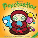Punctuation: The Write Stuff! (Basher)by Mary Budzik