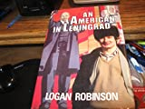 img - for An American in Leningrad book / textbook / text book