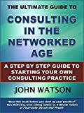 The Ultimate Guide to Consulting in the Networked Age: The essential step by step guide to starting your own consulting practice