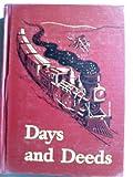 days and deeds