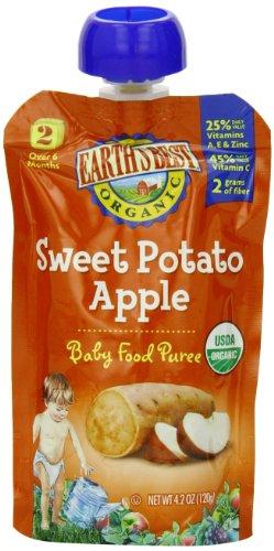 Sweet Potato Vitamin C