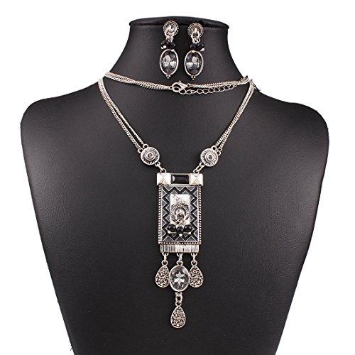 xy-fancy-women-ethnic-necklace-set-earrings-rectangle-bib-statement