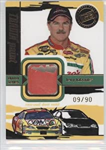 Terry Labonte #9 90 (Trading Card) 2005 Press Pass VIP Tradin