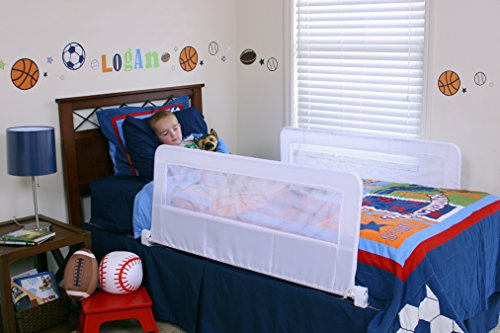 Portable Bed For Toddler 5214 front