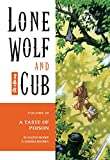 Lone Wolf and Cub Volume 20: A Taste of Poison (Lone Wolf and Cub (Dark Horse))
