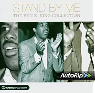Ben E King Ben E King With Drifters Stand By Me The Best Of Ben E King And Ben E King With The Drift