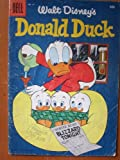 img - for Donald Duck #49, Sept.-Oct. 1956 book / textbook / text book