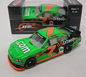 Buy Action Racing Collectibles 2011 Kasey Kahne #7 Go Daddy.com Impala 1 64 Kids Hardtop Lnc by Action