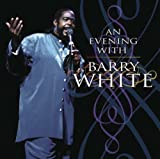 echange, troc Barry White - Evening With Barry White