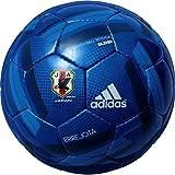 adidas(アディダス) サッカー エレホタ グライダー 日本代表チーム オフィシャルライセンスモデル 4号 AF4106JP シーエスブルー 4号