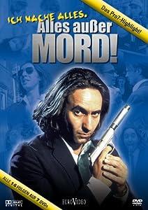 Alles außer Mord! [7 DVDs]