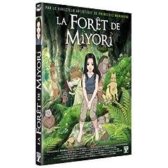 La forêt de Miyori - Nizo Yamamoto
