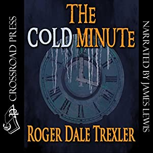 The Cold Minute Audiobook