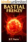 Bastial Frenzy (The Rhythm of Rivalry: Book 4)