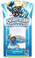 Figurine Skylanders : Spyro's adventure - Lightning Rod