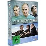 """Der letzte Zeuge - Die komplette f�nfte Staffel [3 DVDs]von """"Ulrich M�he"""""""
