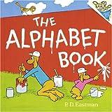 The Alphabet Book (Pictureback(R))