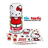 Funko Sanrio: Hello Kitty Tin-Tastic Playset
