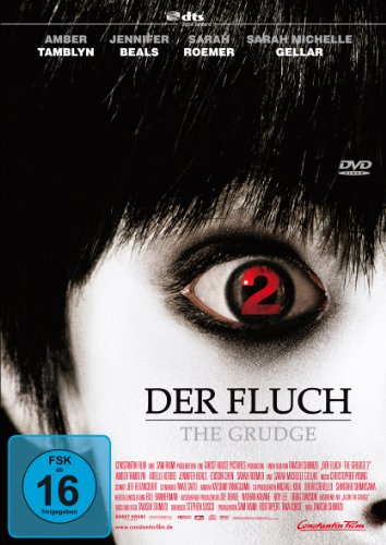The Grudge 2 - Der Fluch