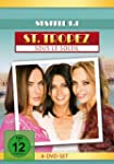 Saint Tropez - Staffel 4.1 [4 DVDs]