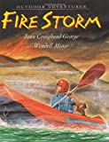 Fire Storm (0060002638) by Jean Craighead George