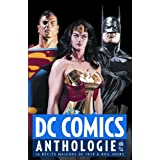 DC Comics Anthologie : 15 r�cits majeurs de 1939 � nos jourspar Joe Shuster