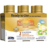 Nutramigen Formula for Cows Milk Allergy, Bottles, 8 Ounce 6 Count