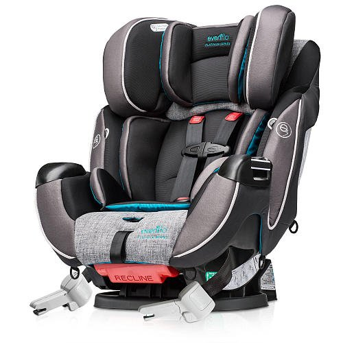 Evenflo Car Seat Accessories