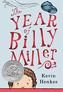 The Year of Billy Miller by Greenwillow Books