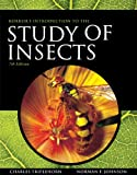 Borror and DeLongs Introduction to the Study of Insects