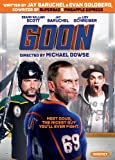 Cover art for  Goon