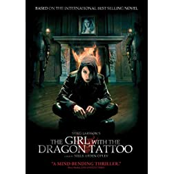 The Girl With the Dragon Tattoo: Extended Edition