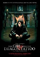 The Girl With The Dragon Tattoo Extended Edition