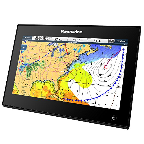 Raymarine-E70185-GS-Serie-GS165-Glas-Bridge-Multi-Touch-Multifunktionsdisplay-mit-optimalem-Sichtwinkel-aus-6-Uhr-391-cm-154-Zoll