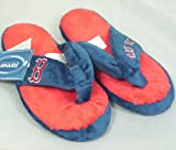 Boston Red Sox Womens Flip Flop Thong Slippers at Amazon.com