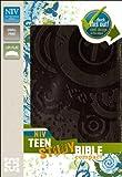 NIV Teen Study Bible Compact