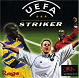 echange, troc UEFA Striker