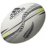 adidas(アディダス) ラグビーボール5号球 [ オールブラックス レプリカ ] AR519AB