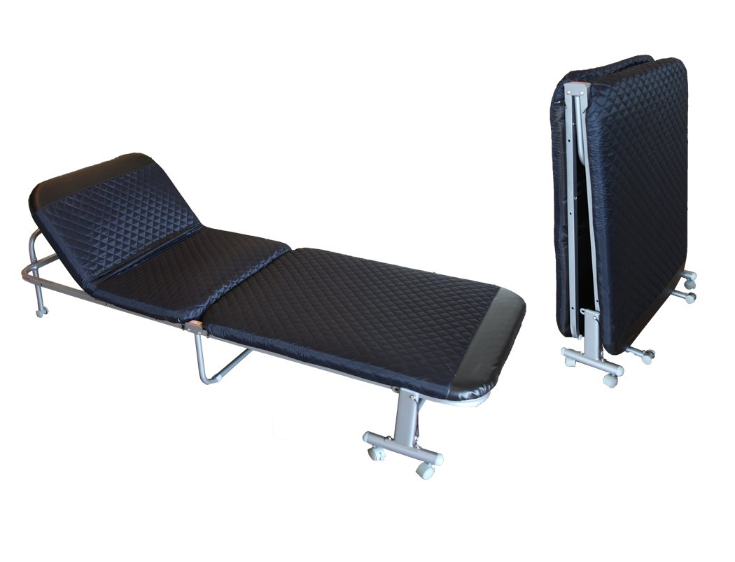 Portable Twin Guest Bed
