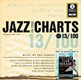 Various Artists Jazz in the Charts Vol.13: Minnie the Moocher's Wedding Day 1932