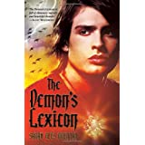 The Demon's Lexicon (The Demon's Lexicon Trilogy) ~ Sarah Rees Brennan