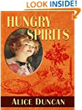 Hungry Spirits (Five Star Expressions)