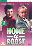 Home To Roost - The Complete Fourth Series [DVD]