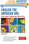 English the American Way: A Fun ESL G...