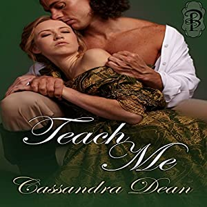 Teach Me Audiobook