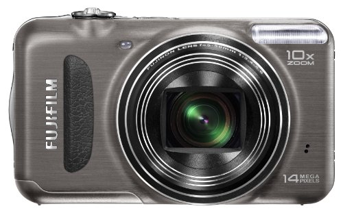 Fujifilm FinePix T200 Digital Camera